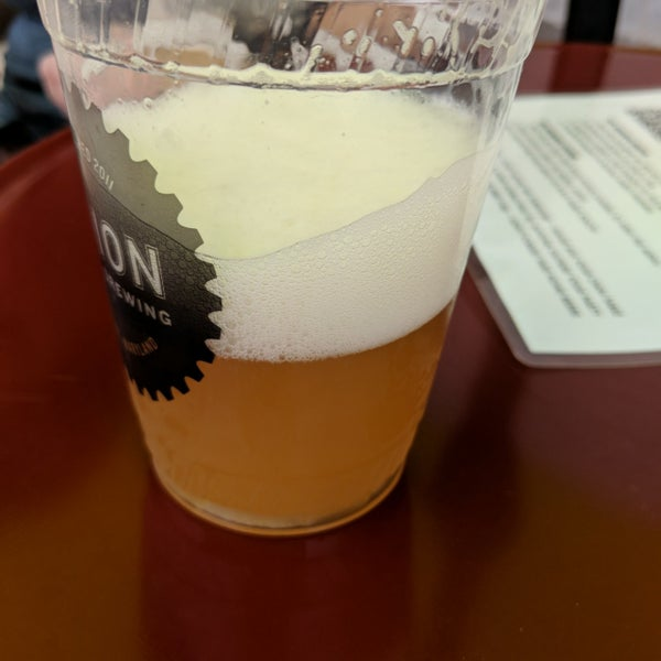 Photo taken at Union Craft Brewing by Robert W. on 8/15/2020