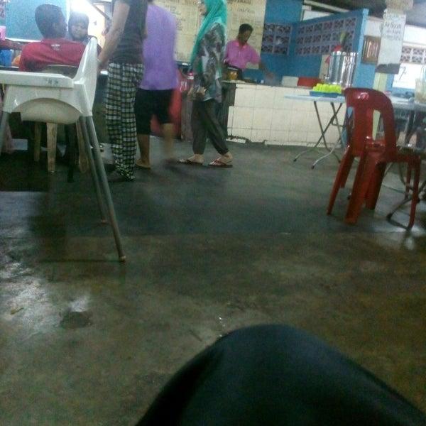 Photo Taken At Roti Canai Dapur Arang Tangga Batu By Mühammad S On 8