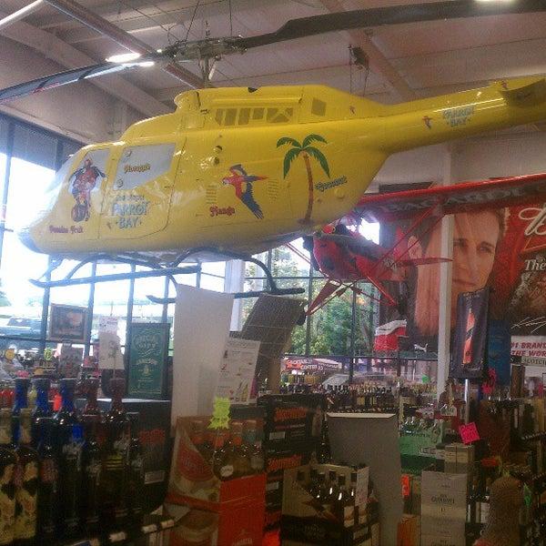 Locust grove liquor store
