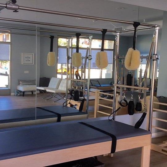 Pilates Body Art Fitness Camarillo