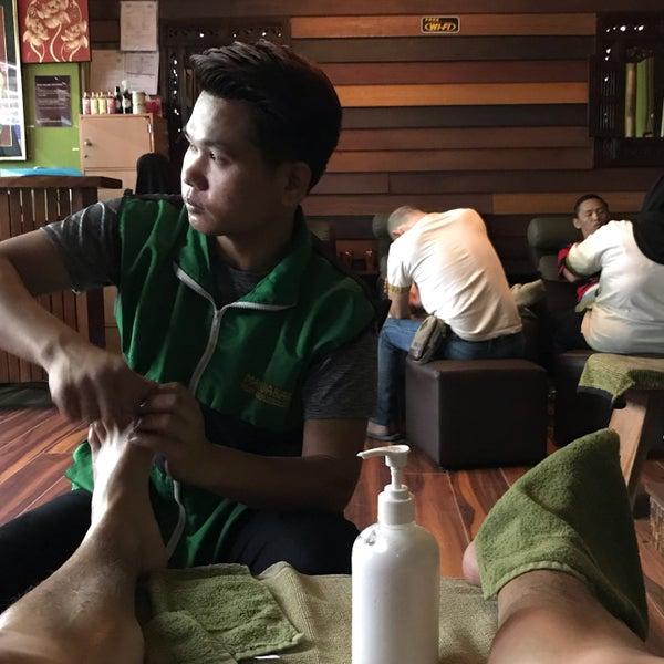 Gay kuala lumpur massage