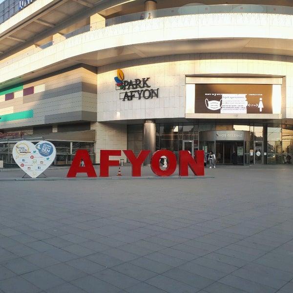 11/29/2020にAbdullah D.がPark Afyonで撮った写真