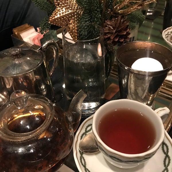 12/25/2018にRamy✨がThe Milestone Hotelで撮った写真