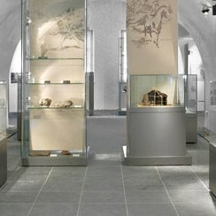 Haus der Archäologie, Landesmuseum Koblenz