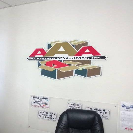 AAA Packing Distributors Inc