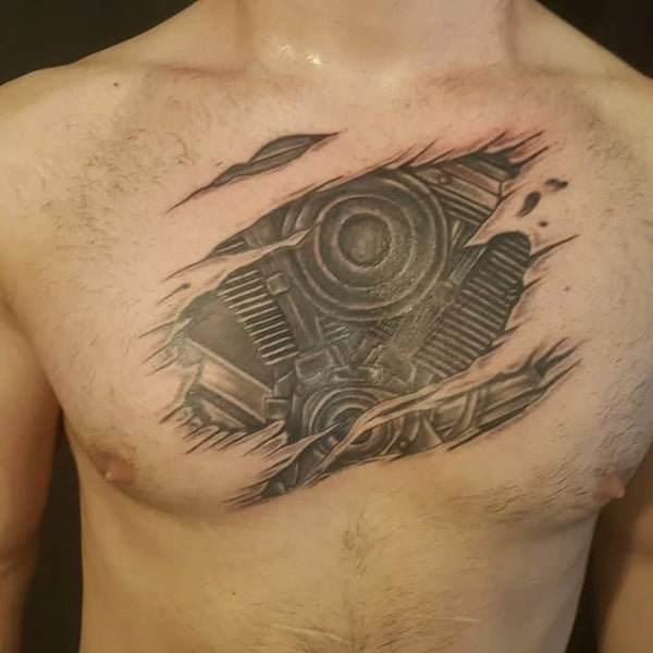 Photos At Black Pearl Tattoo Design Center Kıbrıs şehitleri