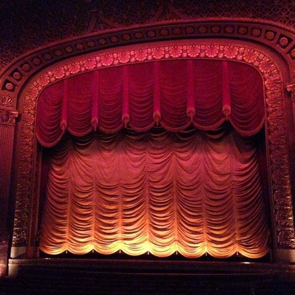 Photo prise au The Byrd Theatre par Skyler B. le10/22/2013