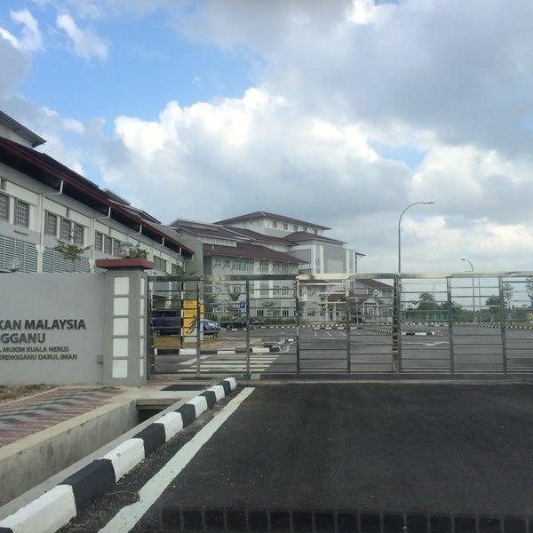 Sekolah Sukan Malaysia Terengganu