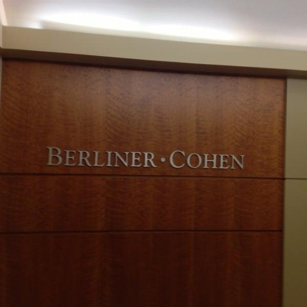 Berliner Cohen Law Firm - Downtown San Jose - San Jose, CA