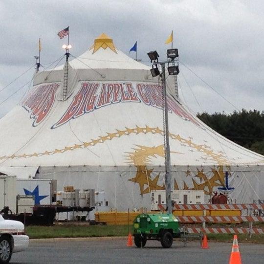 """Risultato immagini per big apple circus tent"""""""