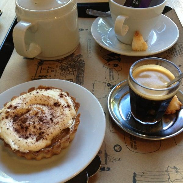 Foto diambil di Boulangerie Cocu oleh Cerebro P. pada 12/20/2012