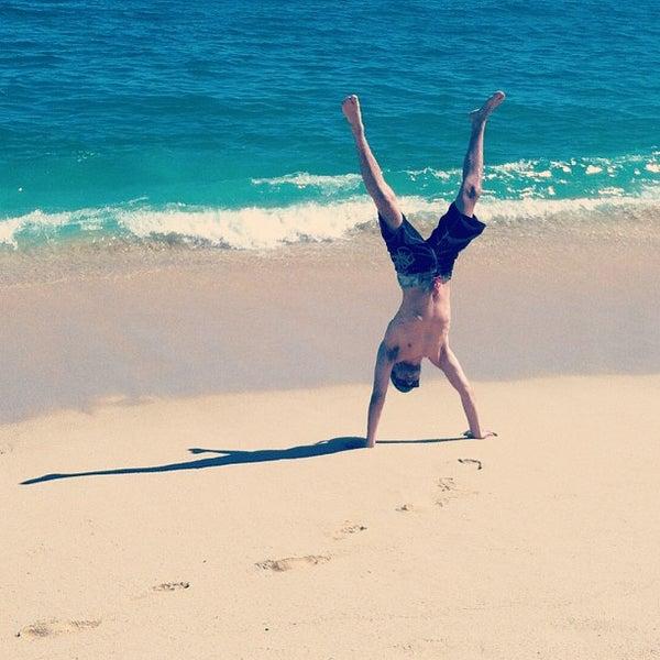Photo prise au Villa Del Palmar Beach Resort & Spa Los Cabos par Charlotte K. le3/21/2013