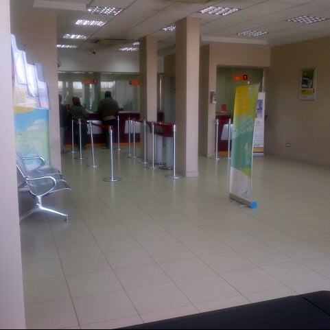 Photos at Enjaz Branch 130 - Wadi Al Dawaser, Riyadh - Bank