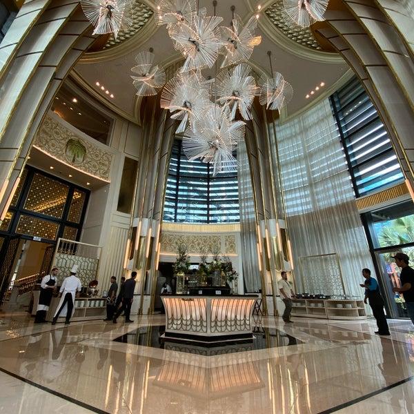 Four Seasons Hotel Jakarta Jakarta Selatan 17 Tips From 804 Visitors