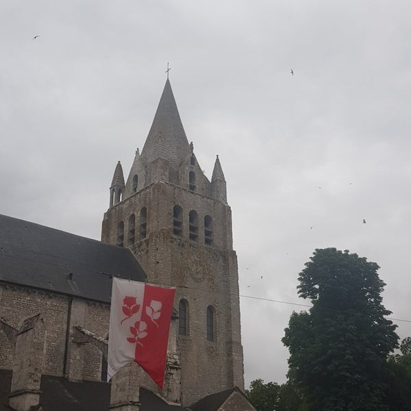 Foto diambil di Château de Meung-sur-Loire oleh Alice N. pada 7/12/2019