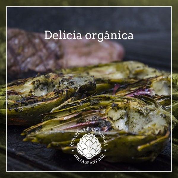 Por su sabor fresco, la Alcachofa es una excelente opción vegana. Es una hortaliza tan sabrosa como polivalente, entre sus hojas se esconde todo un tesoro de vitaminas, minerales y antioxidantes.