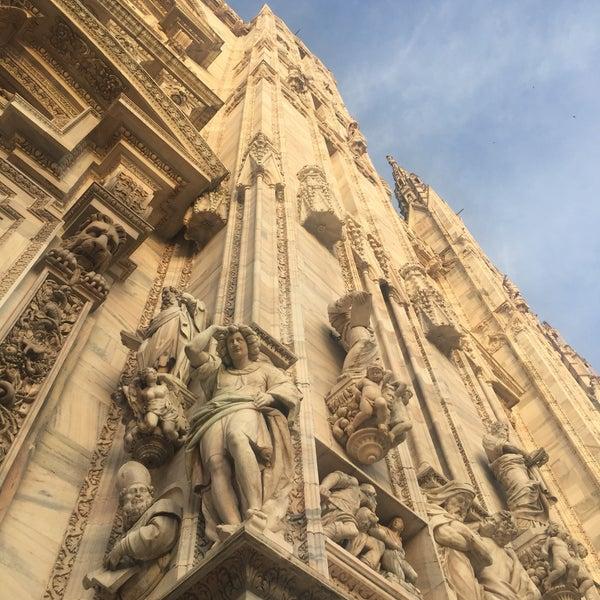Photo prise au Dôme de Milan par Maaike B. le6/16/2017