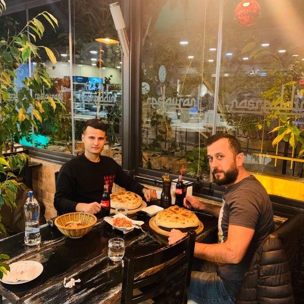12/5/2019にMesut G.がNasreddin restaurantで撮った写真