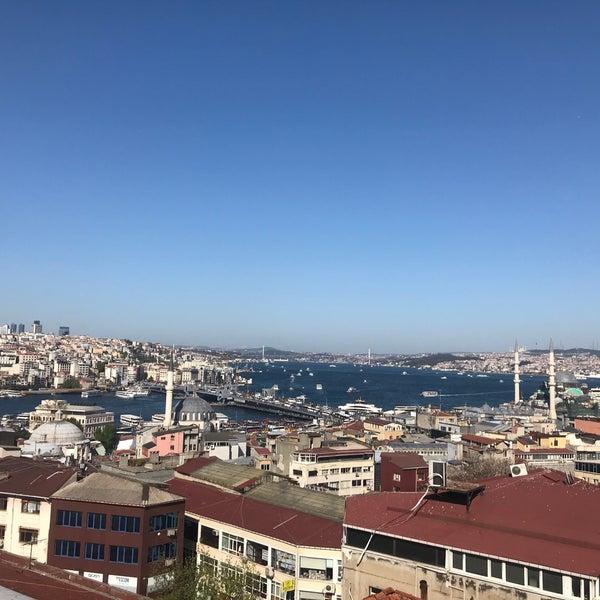 4/21/2018にTuğçe B.がSeyr-i Cihanで撮った写真