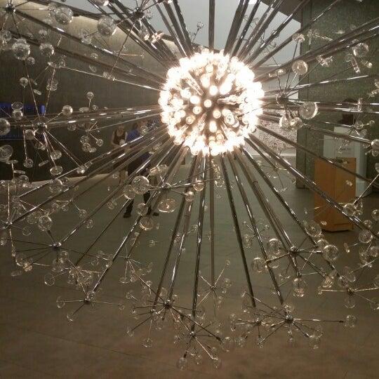 Снимок сделан в Phoenix Art Museum пользователем Sarah F. 10/4/2014