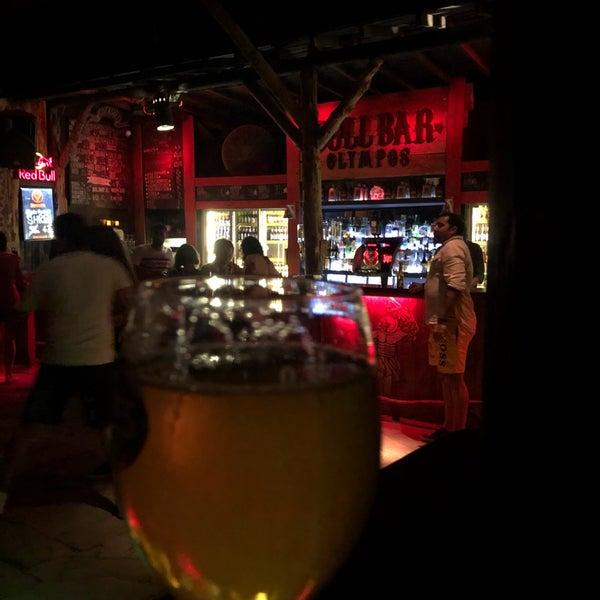 Foto scattata a Bull Bar da Cüneyt K. il 9/10/2019