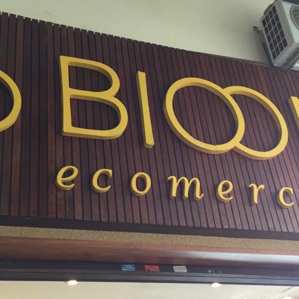 Foto scattata a Bioon Ecomercado & Café da Felipe M. il 3/14/2017