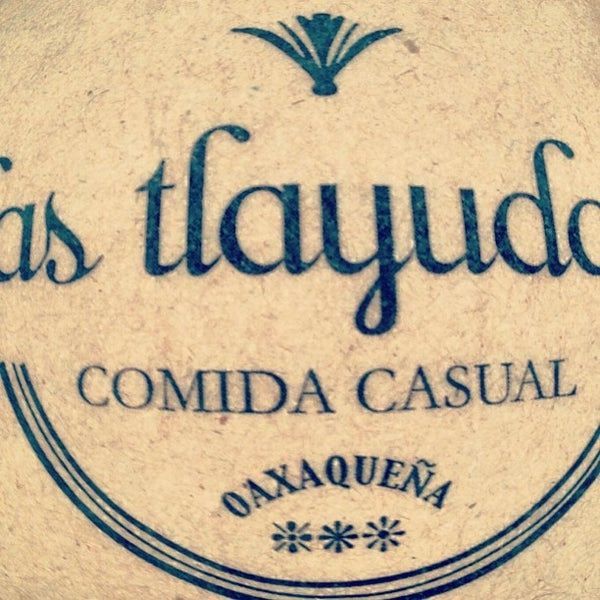 Das Foto wurde bei Las Tlayudas - Comida Casual Oaxaqueña von Timmie E. am 2/10/2013 aufgenommen