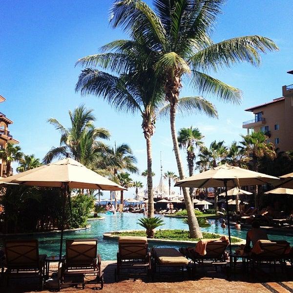 8/17/2013にSal R.がVilla Del Arco Beach Resort & Spaで撮った写真