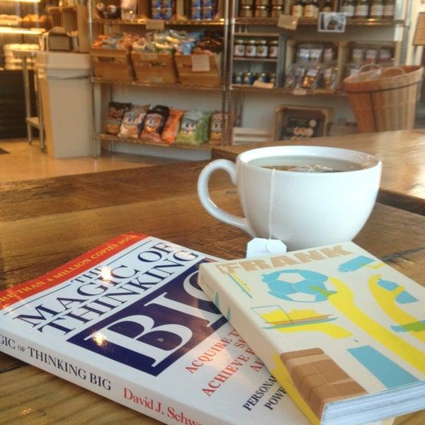 1/23/2013にBenjamin S.がPleasant Pops Farmhouse Market & Cafeで撮った写真