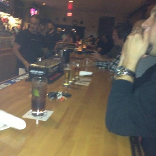 11/24/2012에 Jill님이 Outer Banks Brewing Station에서 찍은 사진