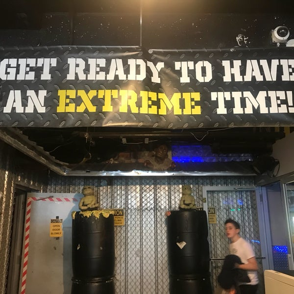 Foto diambil di Indoor Extreme Sports oleh Morgan H. pada 5/9/2018