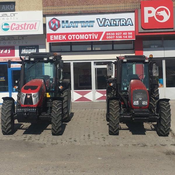 ikinci el traktor alim satimi