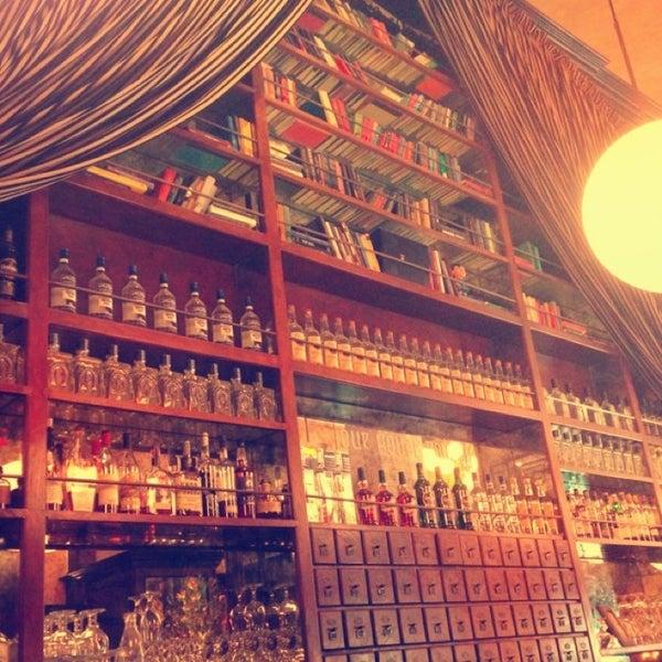 2/13/2013에 Jamez님이 The Misfit Restaurant + Bar에서 찍은 사진