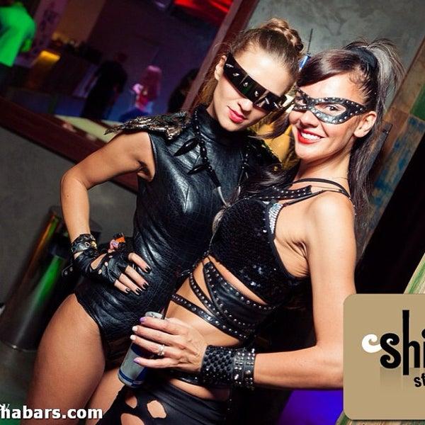 รูปภาพถ่ายที่ Shishas Sferum Bar โดย Ilya L. เมื่อ 7/19/2013