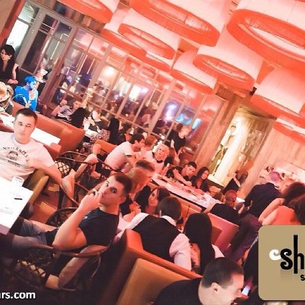 รูปภาพถ่ายที่ Shishas Sferum Bar โดย Ilya L. เมื่อ 10/12/2013
