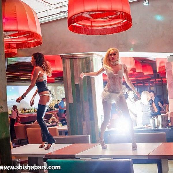 รูปภาพถ่ายที่ Shishas Sferum Bar โดย Ilya L. เมื่อ 7/13/2013