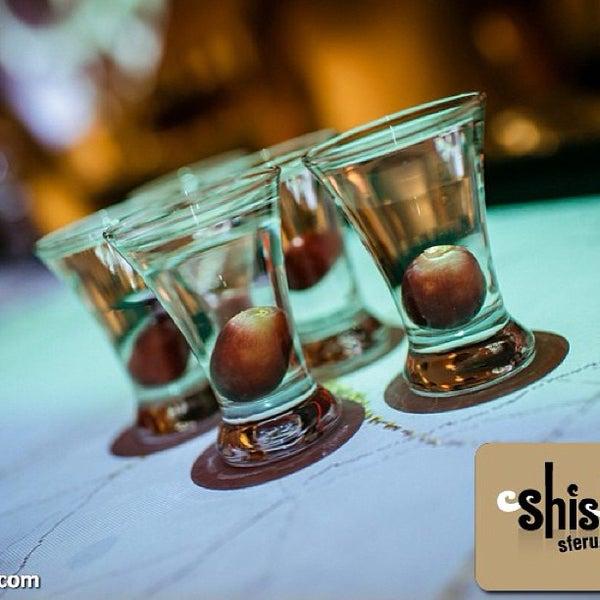 Foto scattata a Shishas Sferum Bar da Ilya L. il 6/14/2013