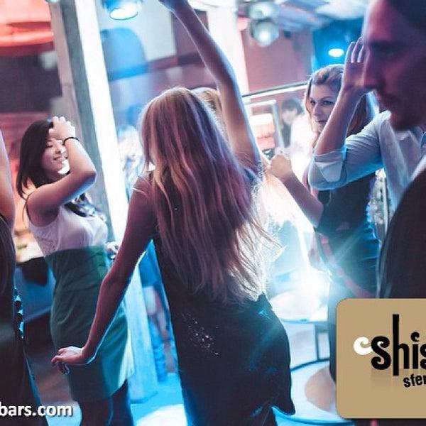 Foto scattata a Shishas Sferum Bar da Ilya L. il 10/4/2013