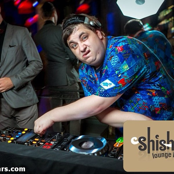 Foto scattata a Shishas Sferum Bar da Ilya L. il 7/20/2013
