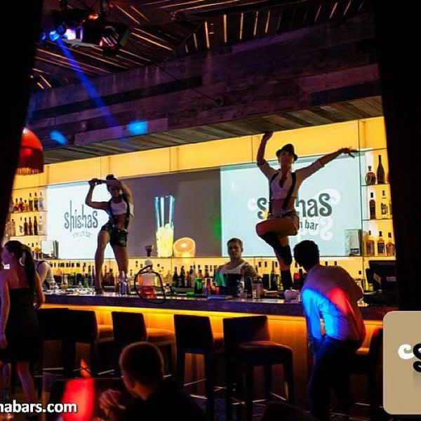 รูปภาพถ่ายที่ Shishas Sferum Bar โดย Ilya L. เมื่อ 6/14/2013