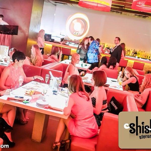 Foto scattata a Shishas Sferum Bar da Ilya L. il 6/22/2013