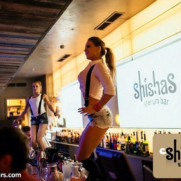 Foto scattata a Shishas Sferum Bar da Ilya L. il 6/10/2013