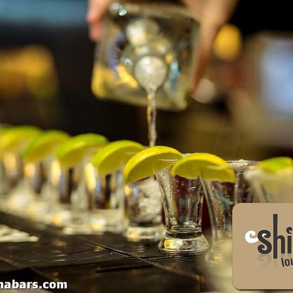 รูปภาพถ่ายที่ Shishas Sferum Bar โดย Ilya L. เมื่อ 7/20/2013