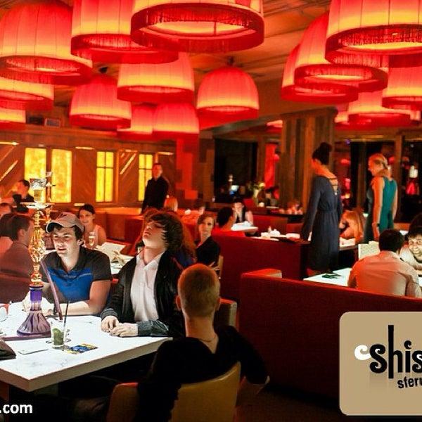 รูปภาพถ่ายที่ Shishas Sferum Bar โดย Ilya L. เมื่อ 6/10/2013
