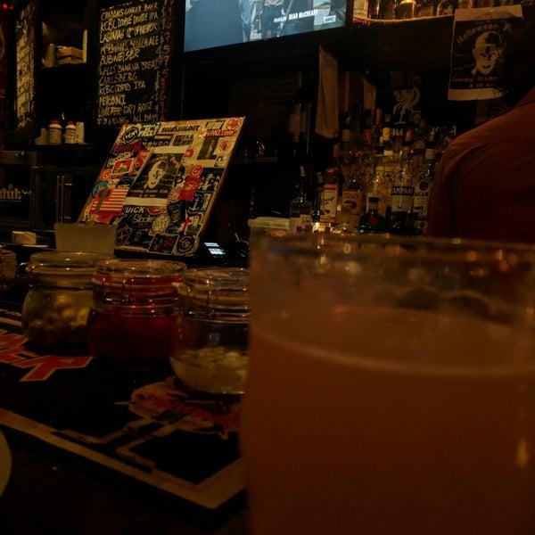10/8/2018에 Sean R.님이 The Monro Pub에서 찍은 사진