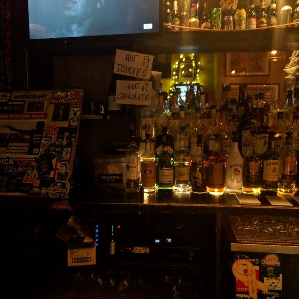 2/26/2018에 Sean R.님이 The Monro Pub에서 찍은 사진
