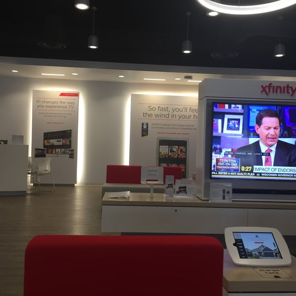 Xfinity Store by Comcast - Business Service in University Park