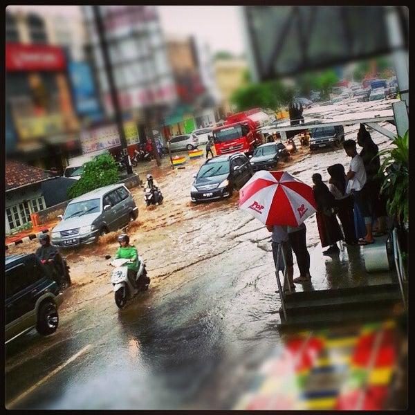 Foto tomada en Bandar Lampung por Vivi T. el 1/23/2013