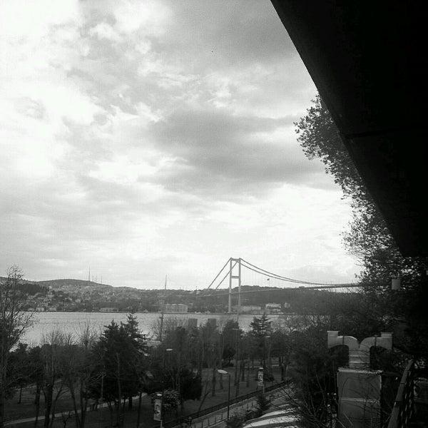 1/22/2017에 Ciğdem .님이 Koru İstanbul Kuruçeşme에서 찍은 사진