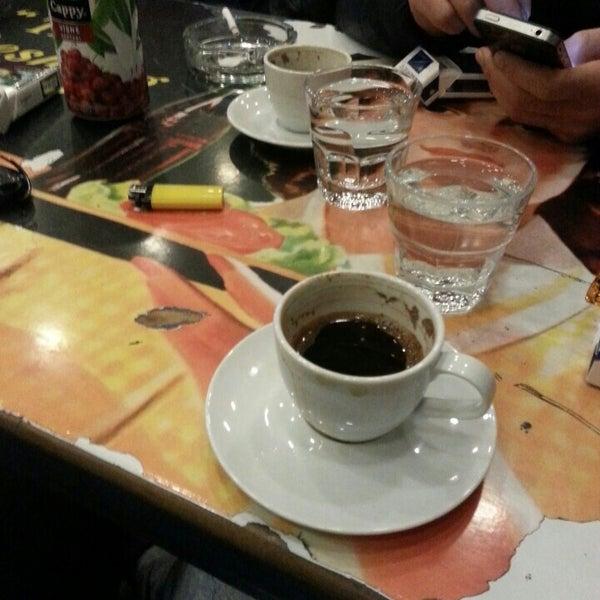 Photo prise au Özsaray par Burak A. le11/19/2015